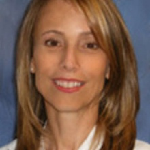 Dr. Judith Carol Goldberg-Berman, PhD, MD