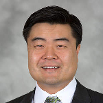 Image of Lawrence S. Lee, MD, FACS - IU Health Physicians Cardiovascular Surgery