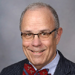 Image of Mark R. Litzow M.D.