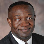 Image of Fred C. Umeh MD
