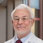 Image of Ronald D. Perrone, MD