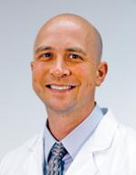 Image of Dr. Luke Justin Ballard MD