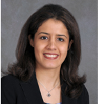 Image of Azin Abazari MD