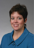 Image of Brenda M. Hartley MD