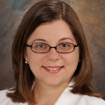 Image of Dr. Laura Ann Crandall D.O.