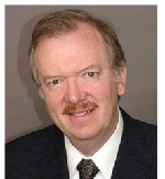 Dr. Martin Hugh Bailey, MD