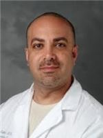 Image of Ron J. Kattoo M.D.