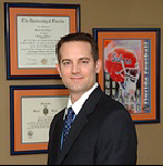 Dr. Michael Dow Gilmore MD