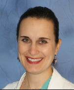 Image of Heather A. Erhard MD