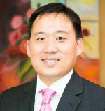 Image of Mr. Christopher S. Ho MD