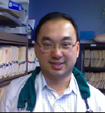 Dr. Andrew Pin-Wei Ko, MD
