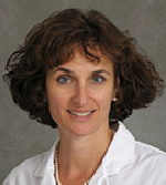 Dr. Lisa Ann Strano-Paul MD