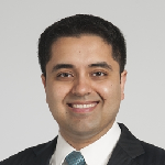 Dr. Sumit Sharma, BA, MD
