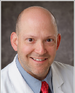Image of Andrew S. Goldberg MD