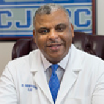 Image of Dr. Andrew Harrison MD