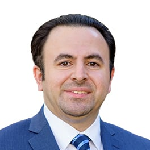 Image of Dr. Saro Berj Manoukian MD