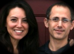 Dr. Ross Rosen and Ann Tomoko Rosen, JD