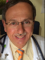 Dr. David Issa Sahar, MD