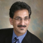 Dr. Sohaib Ahmed Faruqi, MD