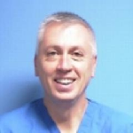 Image of Dr. Robert A. Patterson MD