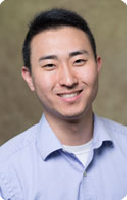 Image of Richard Kim DPT