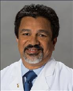 Dr. Hanif Mortlake Williams, MD