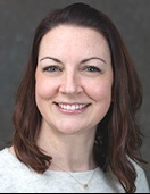 Image of Kathleen Mitchell MD