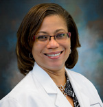 Dr. Avolonne Morgan Kimble, MD