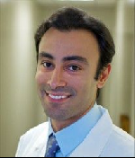 Dr. Kasra Rowshan, MD