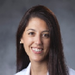 Image of Dr. Melissa Anne Daubert M.D.