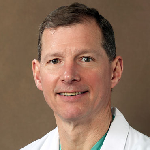 Image of Kenneth Luckie Vandervoort MD