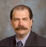 Image of Alain L. Heroux MD