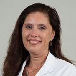 Denise Samantha Garvey MD