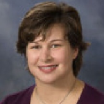 Image of Dr. Nicole G. Bentze D.O.