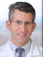 Dr. Daniel Ezra Freedberg, MS, MD