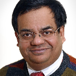 Image of Hemant K Roy, MD