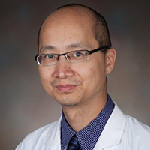 Dr. Ronald S Liu, MD