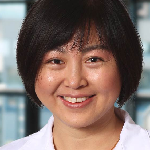 Dr. Meng Xu Welliver, MD