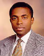 Dr. Dwight Saint Aubyn Tyndall, MD
