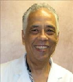 Dr. Richard Alphonso Petersen, MD