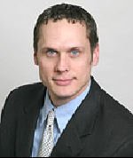 Image of Dr. Geoffrey A. Bernas MD