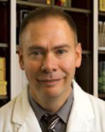 Image of Fred A. Lux MD