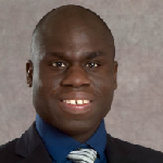 Dr. Akinpelumi Beckley, MBA, MD