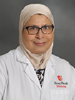 Dr. Nadia Ahmed Hasaneen, MD