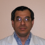 Image of Dr. Manuel Antonio Seas MD