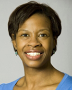 Image of DR. Jacqueline D. White MD
