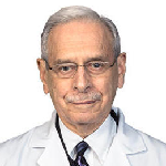 Image of Henry Damiano Rocco, MD