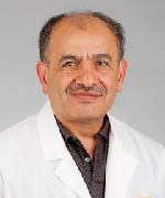 Dr. Mohammed T Bailony MD, Medical Doctor (MD)