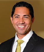 Image of Brandon Rodriguez M.D.