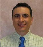 Dr. Enrique Soto, MS, MD
